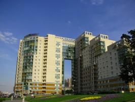 В августе Ульяновская область заняла первое место в ПФО по темпам ввода жилья