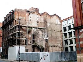 Ветхое и аварийное жилье