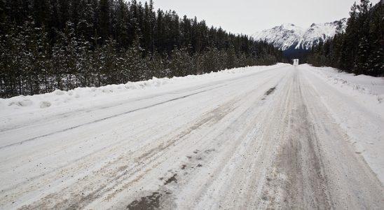 Обработка дорог