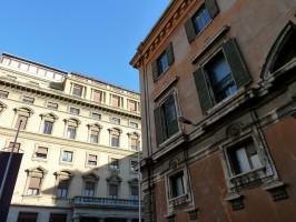 Квартиры в Риме