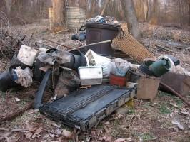 Более 450 стихийных свалок ликвидировано на территории Ульяновской области