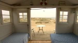 Пляжный дом за 150 тысяч евро