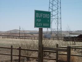 Буфорд
