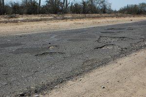 Худшие дороги