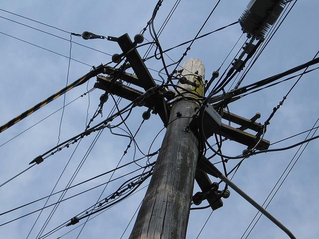 проект электроснабжения по