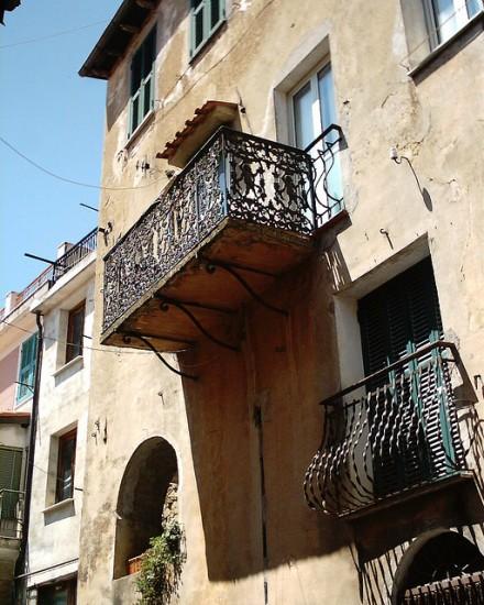 Эксплуатация балконов