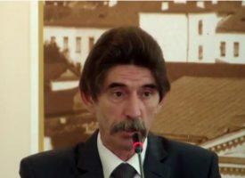 Александр Букин