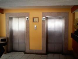 В многоэтажных домах Ульяновска завершён капитальный ремонт лифтов