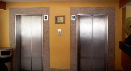Плата за лифт