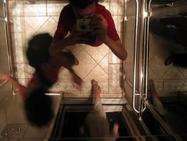 Умный лифт