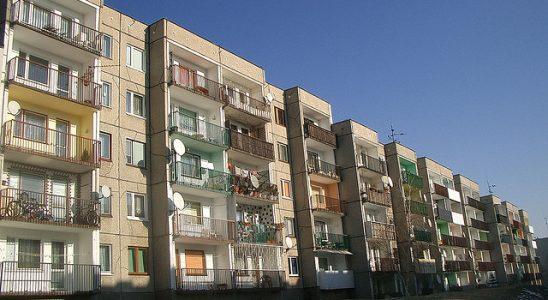 Государственный жилищный контроль