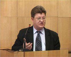 Сергей Гигирев
