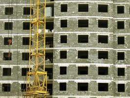 Строительство в Ульяновске