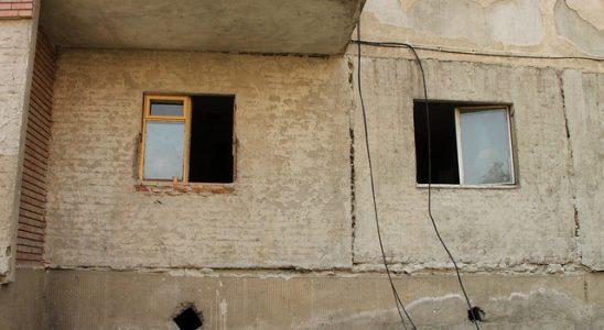 Капитальный ремонт домов