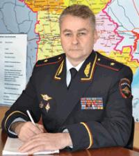Андрей Петрович Ларионов