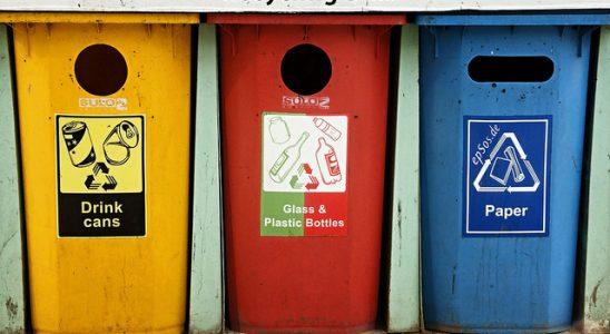 Селективный сбор мусора