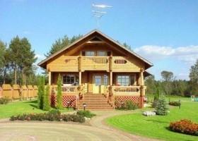 Многодетным семьям Ульяновска выделяют земли для жилищного строительства