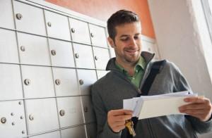 Обслуживание, ремонт и замена абонентских почтовых шкафов