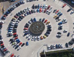 Чем отличается парковка от стоянки и какими бывают автостоянки?