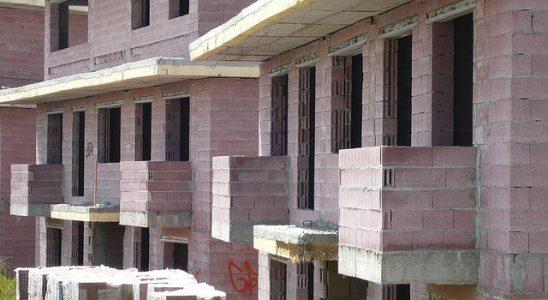Незаконные строения