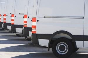 Ограничений для небольших грузовиков не предусмотрено