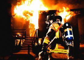 Обеспечение пожарной безопасности входит в обязанности коммунальщиков по содержанию общедомового имущества
