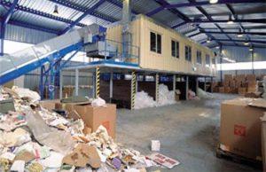 В Подмосковье построят мусороперерабатывающие комплексы
