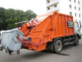 В Ульяновске предприятия-перевозчики ТБО производят техническое переоснащение