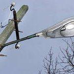 Уличное освещение в Костромской области восстановят до 1 ноября
