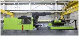 В Нижнекамске открылось первое в России производство полимерных контейнеров для сбора ТБО