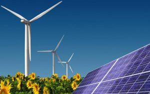 В Москве создана рабочая группа по использованию возобновляемых источников энергии