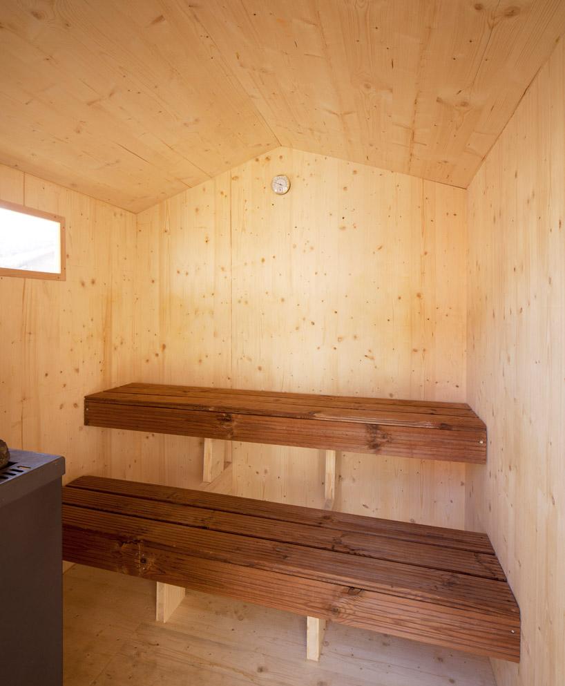 Строительство сауны своими руками проект (баня) 93
