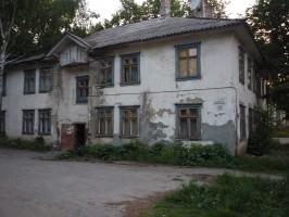 В Ульяновске реализуется первый этап программы реновации жилья