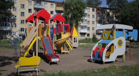 Как добиться благоустройства и новой детской площадки?