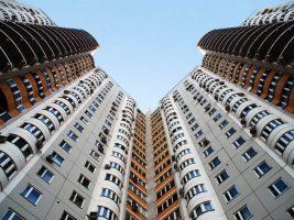 Перспектива развития жилищного фонда