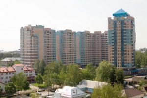 В Нижнем Новгороде к 2016 году построят жилой комплекс