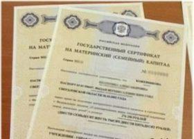 В Ульяновской области расширят сферы применения именного капитала «Семья»