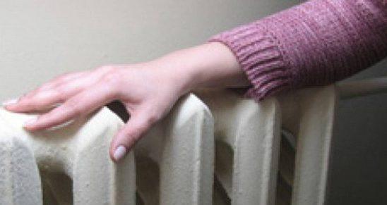Подача тепла в учреждения социальной сферы