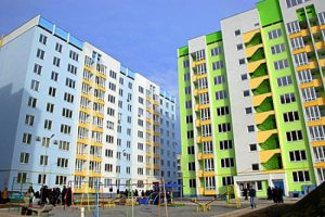Ульяновская область занимает третье место по показателю ввода жилья