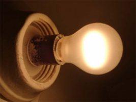 Потребление света сверх нормы подорожает