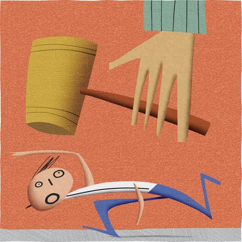 Жилье могут разрешить пускать с молотка за долги по ЖКХ