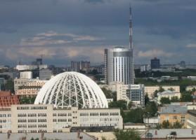 В Екатеринбурге появится многоэтажка, обогреваемая электричеством