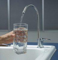 В России изношено более половины водопроводных сетей