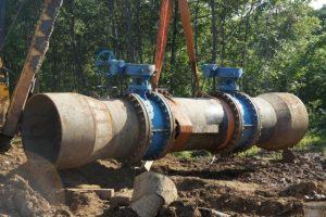 Новый водовод Пермь-Краснокамск построят за 387 миллионов рублей