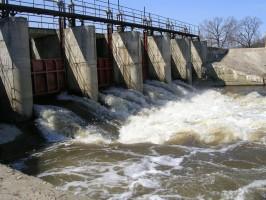 В Ульяновской области отремонтируют пять аварийных гидротехнических сооружений