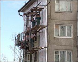 Медведев призвал регионы создать списки домов для капремонта