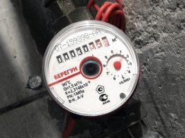 Оснащение многоквартирных домов Ульяновска узлами учёта завершится весной 2013 года