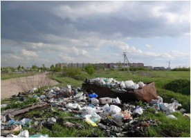 В Свердловской области выделят около 300 миллионов на ликвидацию свалок