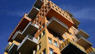 Управление многоквартирным домом
