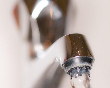 """Проблемы с водой в домах без """"обратки"""""""